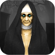 Scary Nun - Evil Haunted House Horror 2019
