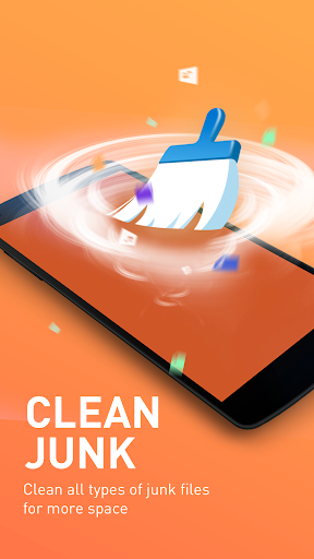 Super Deep Clean - Personal Phone Cleaner