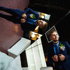 Wedding photographer Ilya Denisov (indenisov). Photo of 09.08.2017