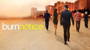 Burn Notice thumbnail