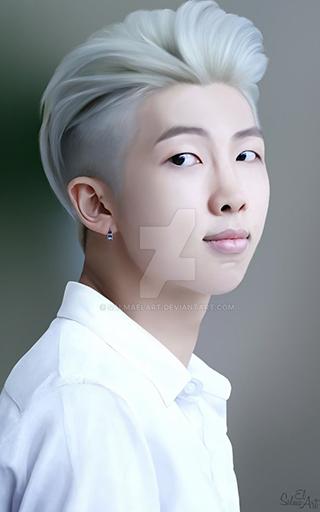 BTS Rap Monster Wallpaper HD 4k 1.2.0