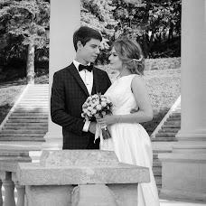 Wedding photographer Roman Feshin (Feshin). Photo of 14.09.2016