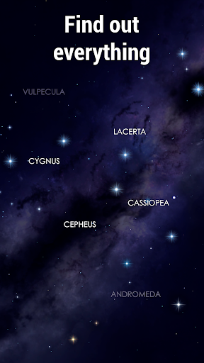Star Walk 2 Free - Sky Map, Stars & Constellations  screenshots 7