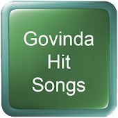 Govinda Hit Songs