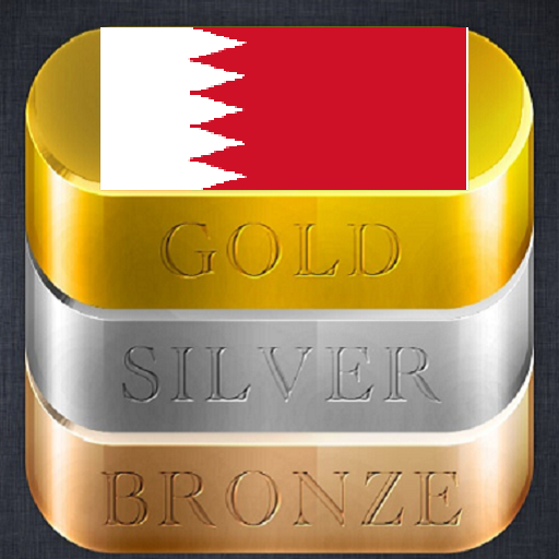 Daily Gold Price in Bahrain