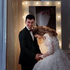 Wedding photographer Shamil Salikhilov (Salikhilov). Photo of 13.12.2018