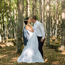 Wedding photographer Martina Kučerová (martinakucerova). Photo of 04.07.2017