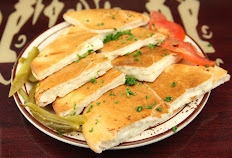 ARAYES WITH CHEESE