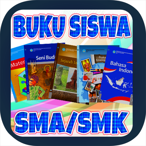 BUKU SISWA X SMA/SMK 2017