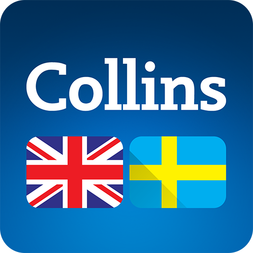 Collins English<>Swedish Dictionary Icon