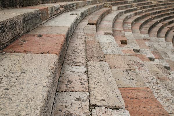 Silenzio all'anfiteatro di bepi1969
