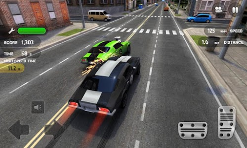 Race The Traffic v1.0.19 (Mod Money)