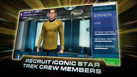 Star Trek Fleet Command 4