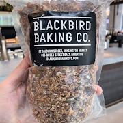 Blackbird Granola Bag