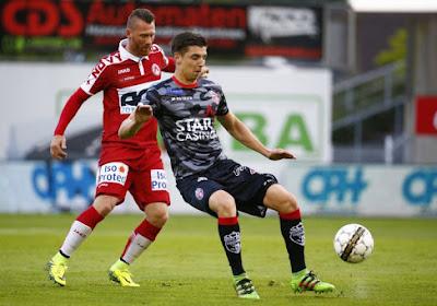Martin Selak rejoint le Dinamo Zagreb