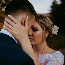Wedding photographer Tomáš Orliczek (TomasOrliczek). Photo of 05.10.2017