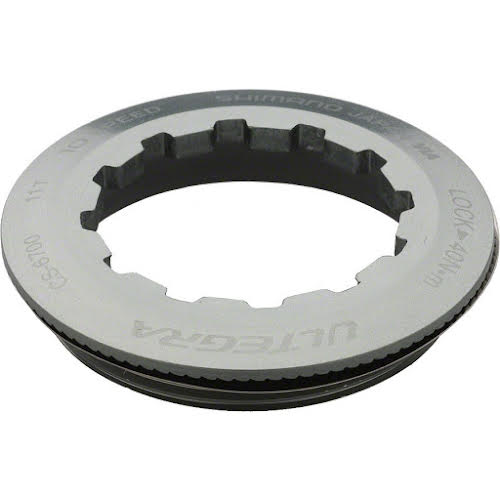 Shimano Ultegra 6700 10-Speed Cassette Lockring for 11t Cog