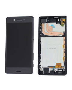 Xperia X Performance Display Original Black