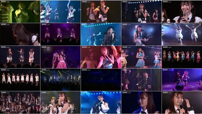 191009 (1080p) AKB48 込山チームK「RESET」公演 湯本亜美 生誕祭 DMM HD