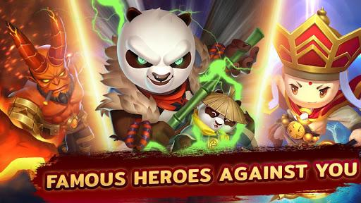 Duel Heroes 1.1.1 screenshots 12