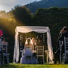 Wedding photographer Oscar Ossorio (OscarOssorio). Photo of 09.03.2018