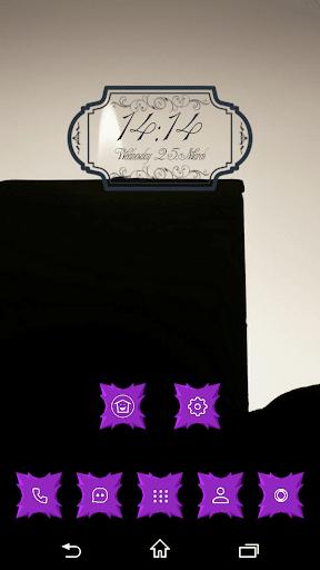 【免費個人化App】Devil Icon Pack-APP點子