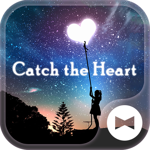 Catch the Heart  Love Theme Icon