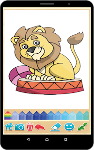 painting and drawing for kids screenshot thumbnail - Drawing And Painting For Kids