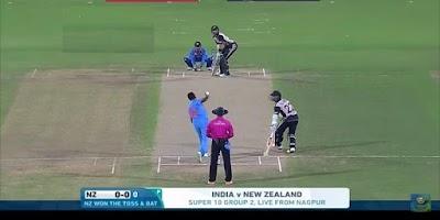 live mobile tv cricket