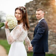 Photographe de mariage Tomas Ramoska (tomasramoska). Photo du 08.06.2018