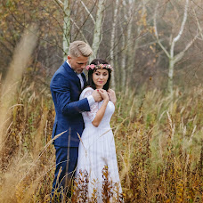 Wedding photographer Paweł Szymanek (szymanekpawel). Photo of 29.12.2017