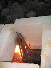 Photo: Fire Burns Sideways (demo)