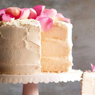 Champagne Cake Flavor Recipes