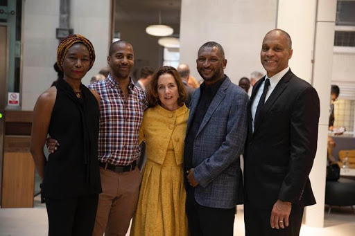 Peter Kimani on being first Kenyan judge for Caine Prize for African Writing
