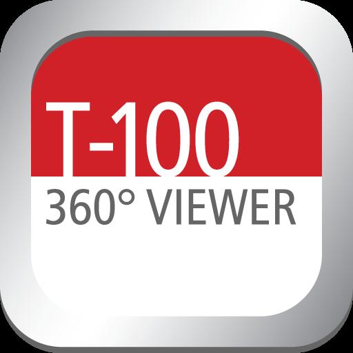 T-100 360 Experience 商業 App LOGO-硬是要APP
