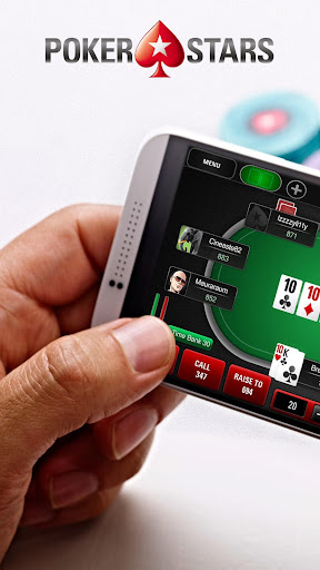 PokerStars: Free Poker Games with Texas Holdem 1.117.0 screenshots 1