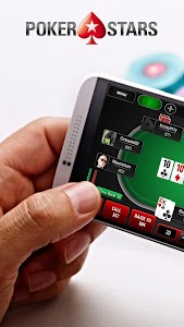 PokerStars: Free Poker Games with Texas Holdem 1.114.5