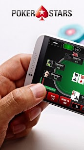 PokerStars Lite APK: Free Poker Games with Texas Holdem 1