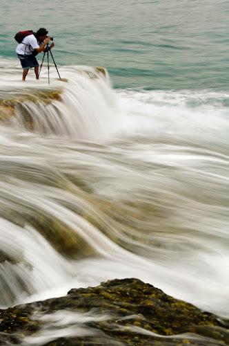 danger ahead by Rodrigo Layug - Landscapes Waterscapes ( nature, seascape )