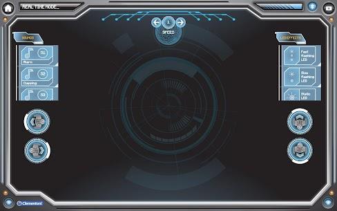 Cyber Robot 5