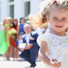 Wedding photographer Alina Orlinskaya (aophotography). Photo of 13.04.2017