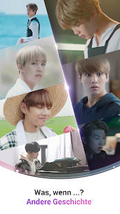 BTS WORLD Screenshot