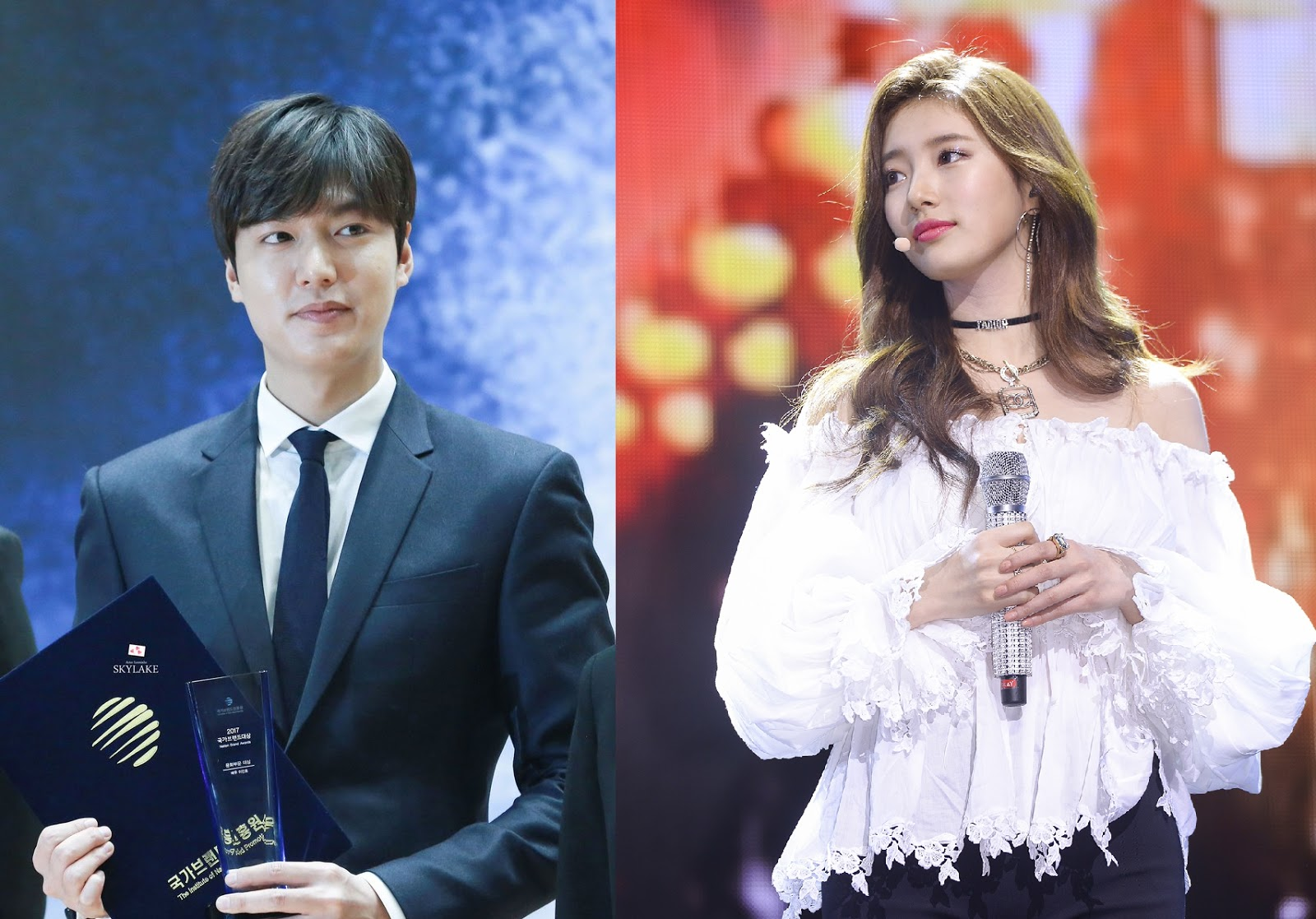 Are They Dating The Truth About Lee Min-ho and SNSD Yoona s Relationship