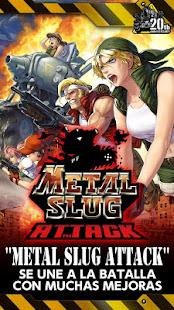 METAL SLUG ATTACK Mod