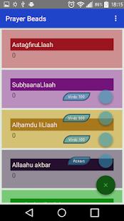 Muslim Prayer Beads Apk Download