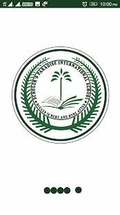 Scholar's Paradise School - náhled