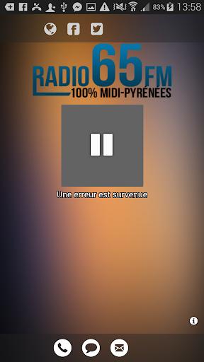 Radio65 FM