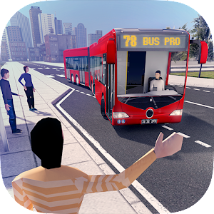 Bus Simulator PRO 2016 for PC and MAC