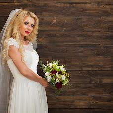 Wedding photographer Vladimir Nikolaychik (LiFEFOTO). Photo of 08.11.2015