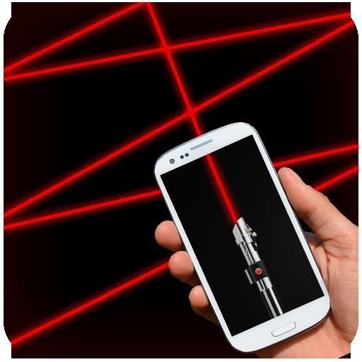 Laser Flash light (Prank)
